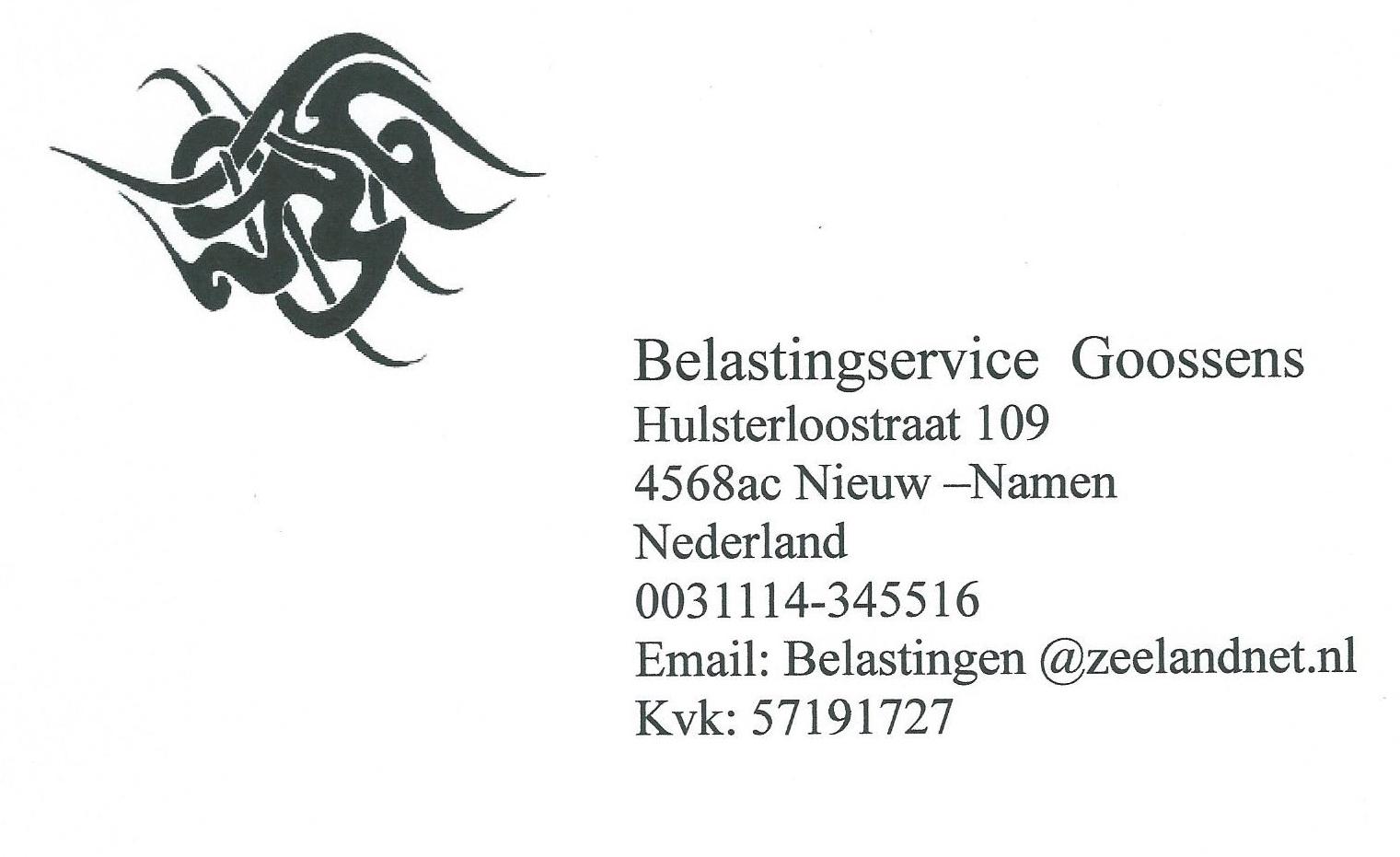 Den Ollander - Logo