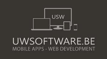 logo uw softwere