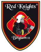 The Red Knights Belgium II
