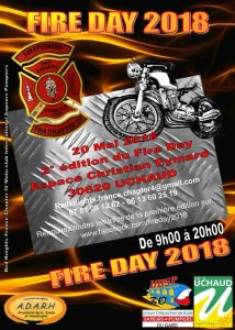 france 4 fire day 2018