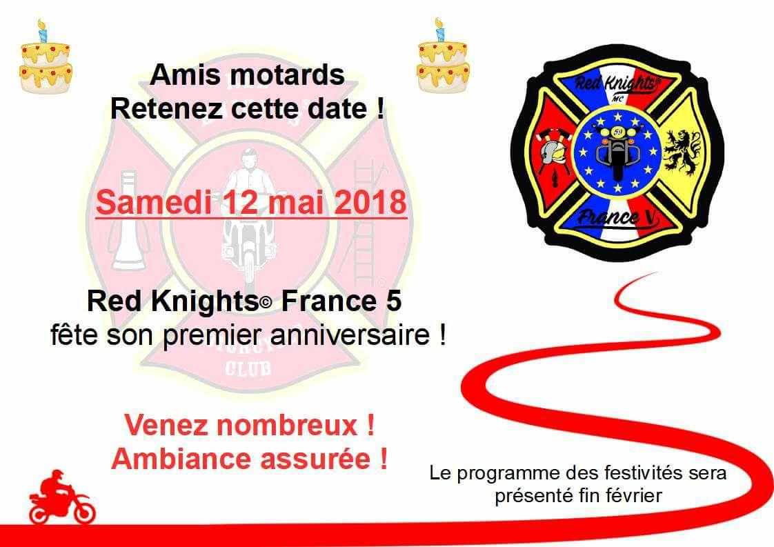 france 5 anniversaire 2018